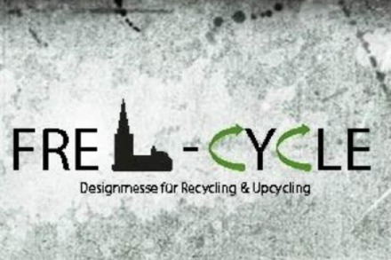Let's upcycle: 1. Frei-Cycle Designmesse für Recycling & Upcycling auf der Baden Messe im September