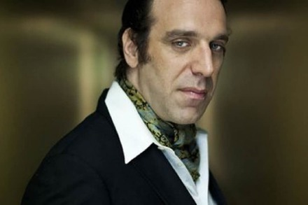 Verlosung: Chilly Gonzales in der Kaserne, Basel
