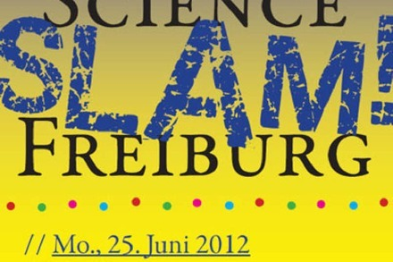 Heute: Science Slam in der MensaBar