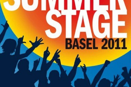 Open Air in Basel: Nena, Söhne Mannheims und Sinead O'Connor