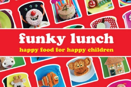 Buchtipp: Mark Northeast - Funky Lunch