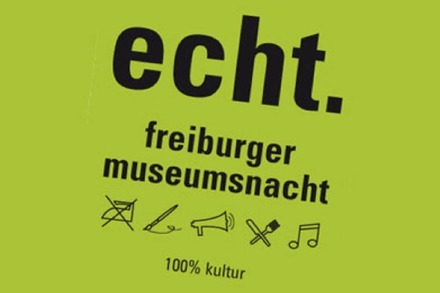 Samstag: Freiburger Museumsnacht 2011