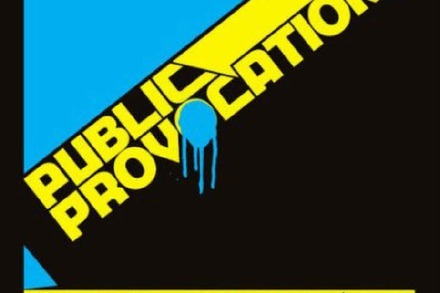 Urban Art: Public Provocations III in der Carhartt Gallery
