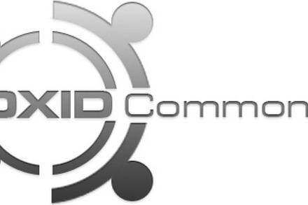 Verlosung: Oxid Commons - Community Day in Freiburg