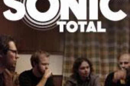 ZMF: Sonic Total sind ZMF-Tourband