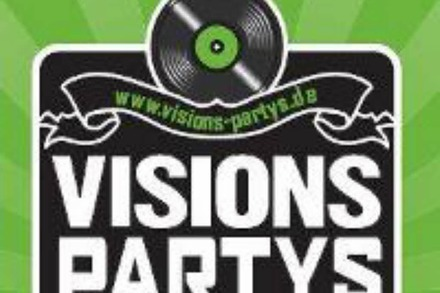 fudder verlost Tickets für die Visions-Party