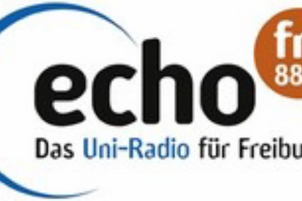 Party von Echo.fm in der Mensabar