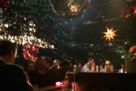 Nightlife-Guru: Studio54-Party an Heiligabend in Schmitz Katze