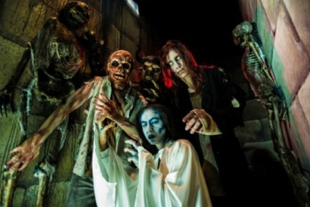 Verlosung: Tickets f�r die Horror Nights im Europa-Park