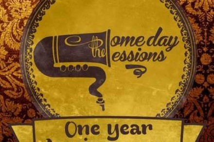 Montag: Someday Sessions mit Waldo The Funk im Teng
