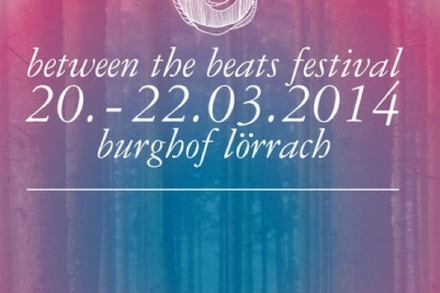 Verlosung: Tickets für das Between The Beats Festival im Burghof Lörrach