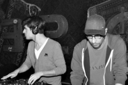 Playlist Preview: DJ Mitch & Rawtation im Dreieck