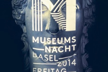 10 Tipps f�r die Museumsnacht Basel 2014
