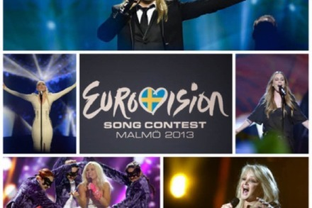fudders Mann in Malm�: Santiagos f�nf Favoriten f�r den Eurovision Song Contest
