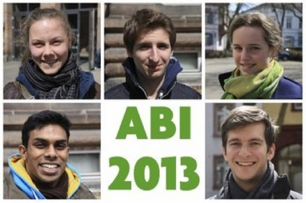 Deutsch-Abi 2013: Wie war's?