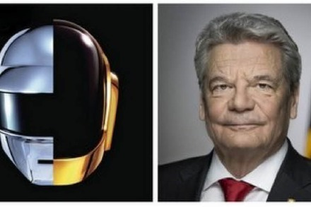 Joachim by Gauck