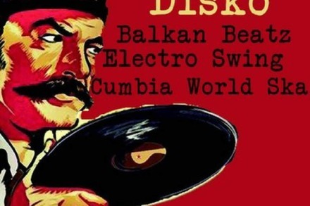 Playlist Preview: Urban Balkan Disko im Ruefetto