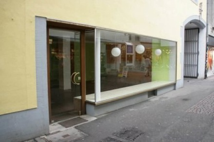 Geschlossen: Bubble-Tea-Bar 'Tea One'