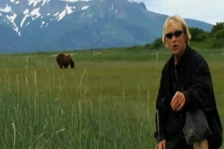 Video: Grizzly Man