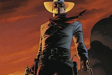 Comic-Check: The Lone Ranger