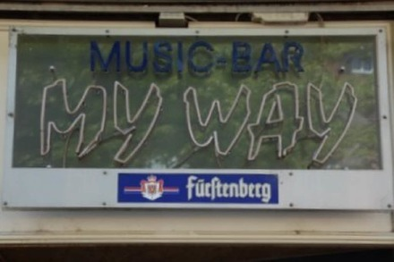 Happy Birthday! 15 Jahre My Way