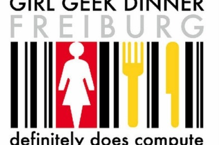 Geek Girl Dinner in Freiburg: Networking für weibliche Geeks