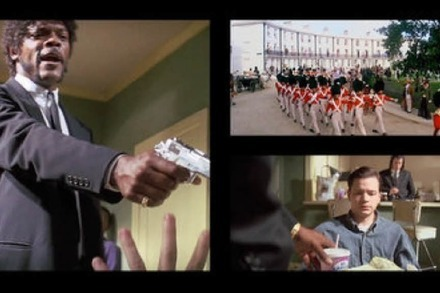 "Video: ""Pulp Fiction"" als Remix"
