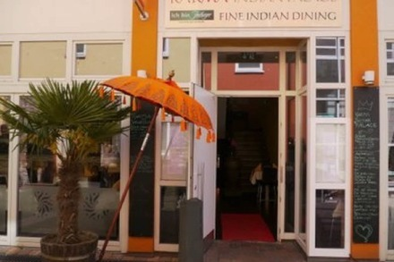 Karma Indian Palace: Neuer Inder in der Postpassage