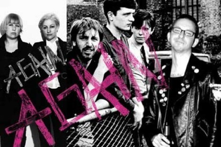 Playlist Preview: Joy Division-Party im Ruefetto