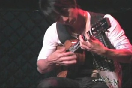 Video: Ukulele Rhapsody