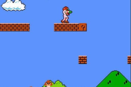 Super Mario Bros. Crossover: Klassiker reloaded