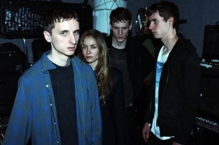 Last-Minute-Verlosung: These New Puritans im Café Atlantik