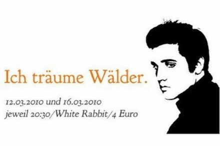 "Theater-Premiere im White Rabbit: ""Ich träume Wälder"" mit Other Group"