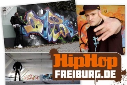 fudder startet das HipHop-Blog