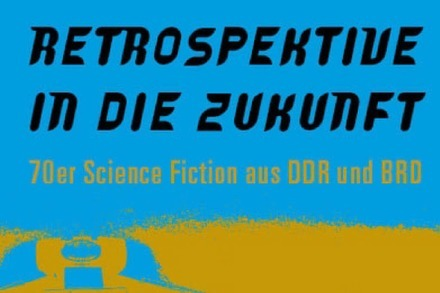 70er Jahre Science Fiction im Kommunalen Kino