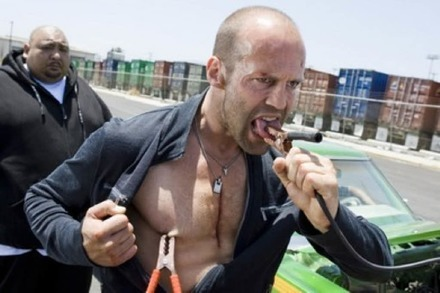 Film der Woche: Crank 2, High Voltage