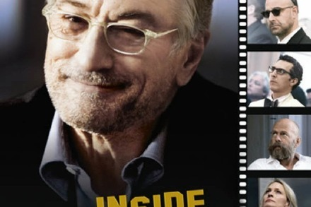 Film der Woche: Inside Hollywood