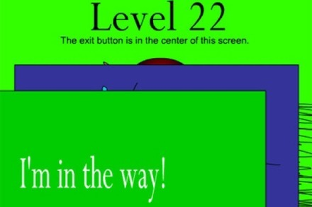 The Never Ending Level Game