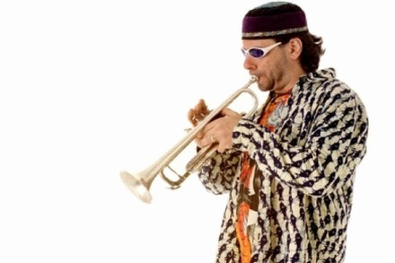 Wo rockt's? Frank London's Klezmer Brass All Stars im Jazzhaus