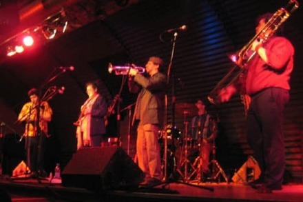 Frank London's Klezmer Brass All Stars: Klezmer aus Manhattan