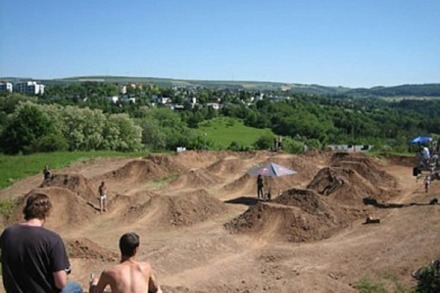 Backyard Digger kommt nach Bad Säckingen