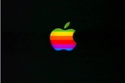 Happy Birthday, Apple!