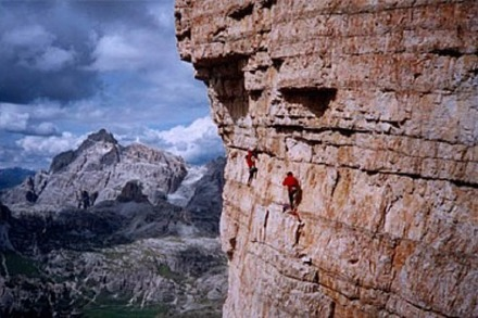 Verlosung: Banff Mountain Film Festival im Cinemaxx