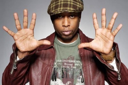 HipHop-Download: Talib Kweli verschenkt sein neues Album