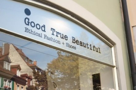 Neueröffnung: Good True Beautiful-Shop an Oberlinden