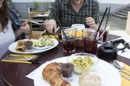 Brunch in Freiburg: Soul Food Brunch im El Haso