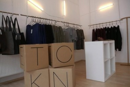 Neueröffnung: Take Care - Multiboutique Design Bureau in der Eschholzstraße