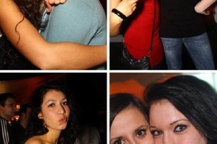 Fotos: Bootie Night @ Parabel