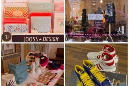 "Pop-Up-Shop: ""Pre-loved"" in der Wiehre"