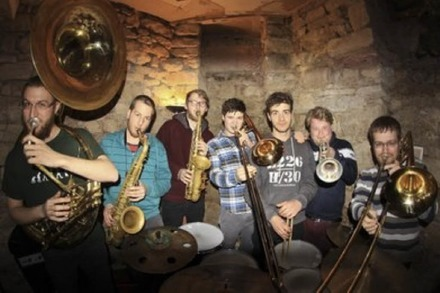 Maddis'son Brass Band: Blasmusik in cool